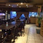 Tito's Bistro & Cafe Grande Prairie Foto