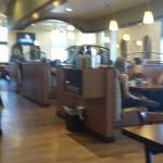 Broken Yolk Cafe