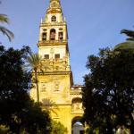Torre de la Mezquita Catedral de Córdoba