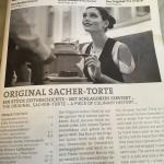 Cafe Sacher Wien Foto