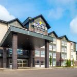 Microtel Inns & Suites by Wyndham Red Deer
