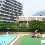 Foto de Patong Resort