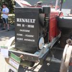Journée Passion Renault juin 2015
