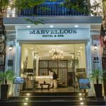 Hanoi Marvellous hotel & Spa (172365587)