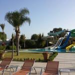 Photo de Amadil Beach Hotel