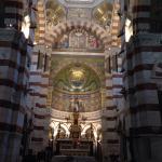 Basilique Notre Dame de la Garde Foto
