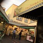 The Gumbo Pot - Farmer's Market - Los Angeles, CA