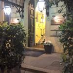 Foto di Hotel Ludovisi Palace