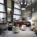 Foto de Club Quarters Hotel, Gracechurch