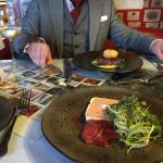 Foto di Three Acres Inn & Restaurant