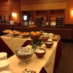 Pdj buffet Manhattan