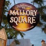 Foto di Mallory Square