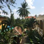 La Villa Battambang Foto