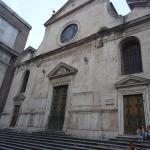 Iglesia Santa Maria del Popolo