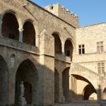 Palais des chevaliers