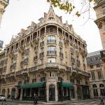 Photo de Citadines Suites Louvre Paris