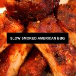 Prague's first American BBQ restaurant and sports bar