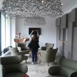 Hampshire Hotel - Babylon Den Haag Foto