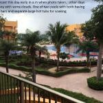 Photo de The Royal Haciendas, All Inclusive, All Suites Resort