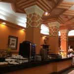 Foto de Saray Hotel
