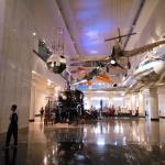 Museum of Science and Industry Foto