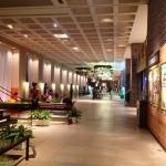 The Lobby (it's very big)