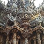 Sanctuary of Truth (Prasat Sut Ja-Tum) Foto