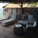 Photo de InterContinental Resort Tahiti