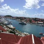 Port de St Barth