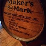 Maker's Mark Foto