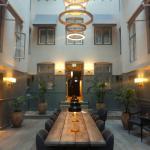Hotel Neptun Foto