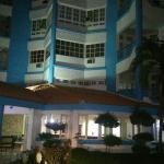 Hotel Costa Larimar