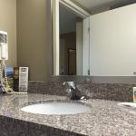 Photo de Quality Inn & Suites Near Fairgrounds Ybor City