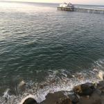 Foto de Malibu Beach Inn