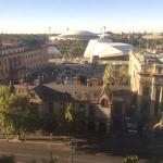 Stamford Plaza Adelaide Photo
