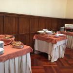 Photo de Grand Hotel Piazza Borsa