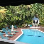 The Gardens Hotel Foto