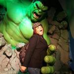 Photo de Madame Tussauds Las Vegas