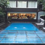 Excellent Hotel in Manila.