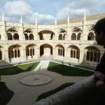 Mosteiro dos Jerónimos (Hieronymuskloster) Foto
