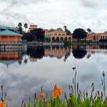 Foto di Disney's Coronado Springs Resort