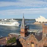 Foto di Holiday Inn Old Sydney