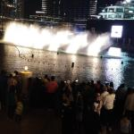 Photo de The Dubai Fountain