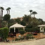Photo de Sofitel Winter Palace Luxor