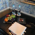 Photo de Hotel Sacher Wien
