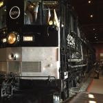 Foto de California State Railroad Museum