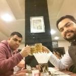 Photo de Kesar Restaurant Agra