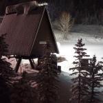 Foto de Kintla Lodge