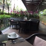 Bilde fra Eve and Thai Palace at Hansar Bangkok