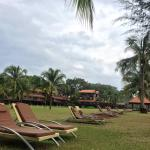 Club Med Cherating Beach Foto